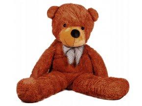 plysovy medved hnedy(2)