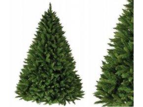 vianocny stromcek smrek 220cm premium(6)