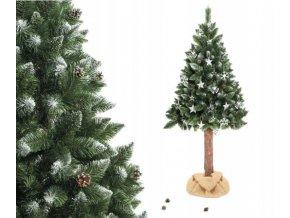 vianocny stromcek borovica so siskami(1)