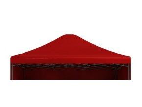 střecha k stanu červená 2x3 m SQ/HQ/EXQ