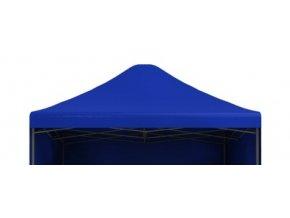 střecha k stanu modrá 2,5 x 2,5 m SQ/HQ/EXQ
