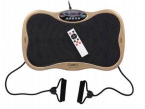 Fitness vibrační plošina Vibro shaper Gold FIT