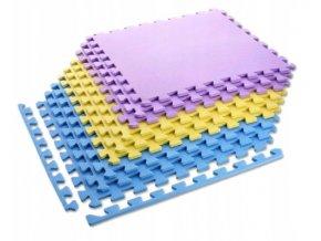 puzzle mat podlozka na cvicenie(2 1)
