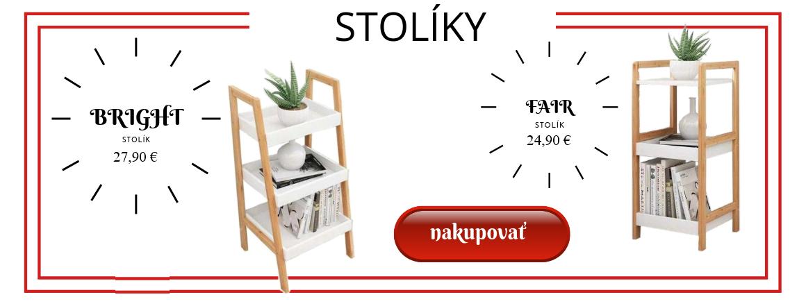 Stoliky