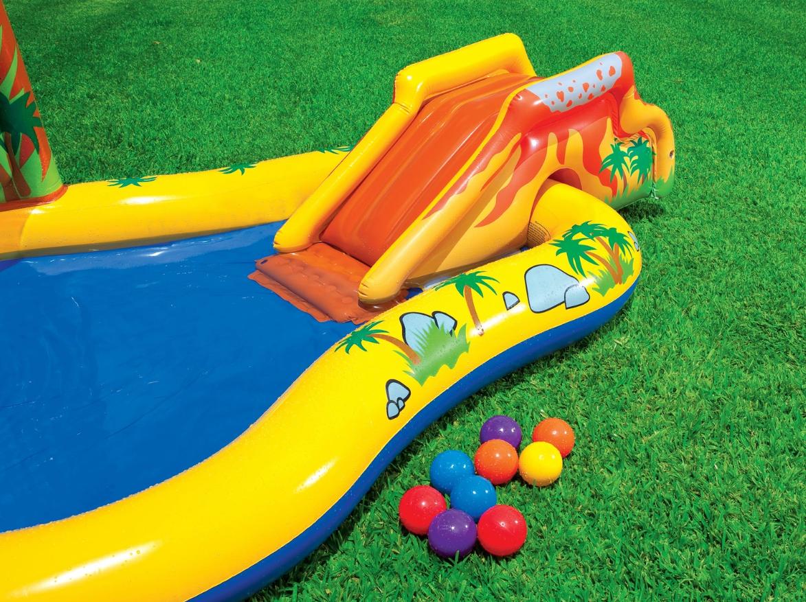Dětský bazén Paradise INTEX 2