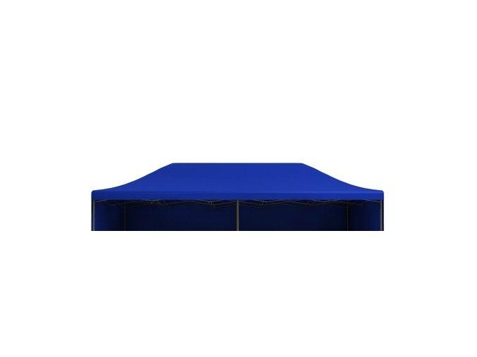 Strecha k stanu modrá 3x6 m SQ/HQ/EXQ