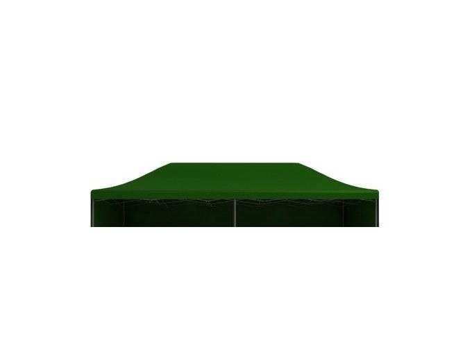 Strecha k stanu zelená 3x6 m SQ/HQ/EXQ