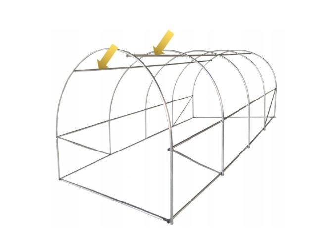 2,5x4 konstrukcia na foliovnik(1)