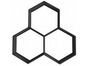 Forma na betónovú dlažbu 36x36x4 cm Alvarium