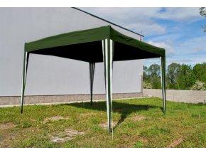 pol pl Pawilon ogrodowy skladany 3x3m zielony P5531 12411 1
