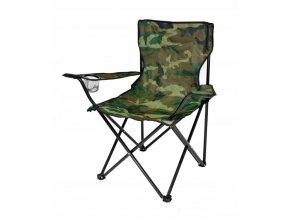 Rozkladacia stolička ARMY