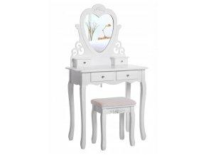 princess toaletny stolik(1)