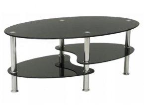 Konferenčný stolík LUXURY