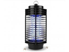 UV lampa odpudzujúca hmyz