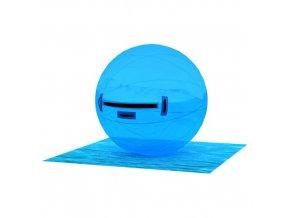 Nafukovacia guľa na vodu Fun Ball