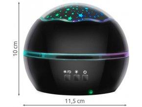 led nocna lampa projektor(1)