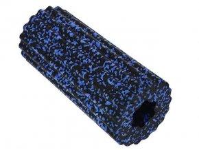 masazny valec fitnerr roller modry(4)