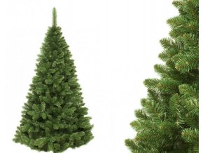 Vianočný stromček Jedľa 260cm Classic