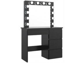 toaletny stolik cleopatra black(1)