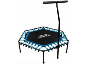 fitness trampolina 130cm blue(2)