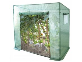 Fóliovník na paradajky 200x77x168 cm Garden