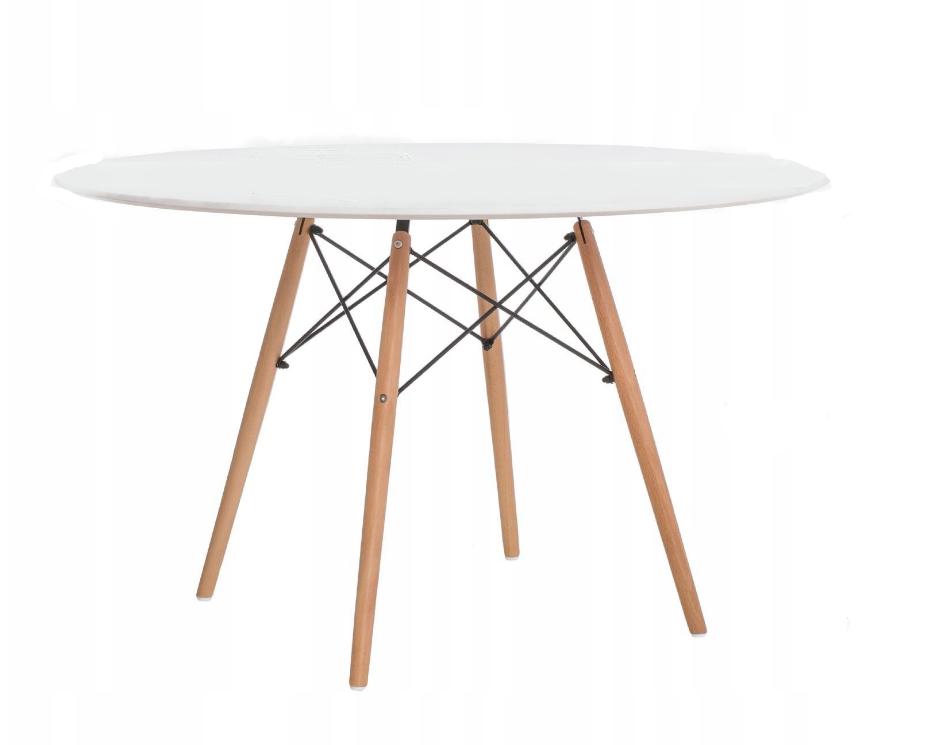Okrúhly stôl ANELLO 100 cm