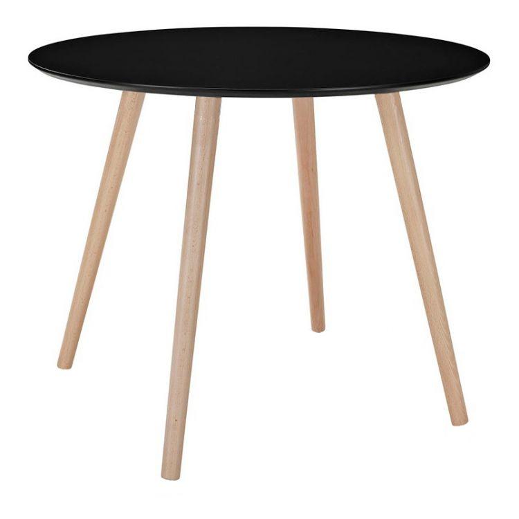 Okrúhly stôl BAKI 60cm