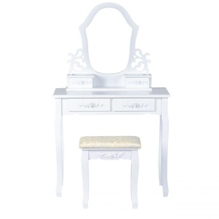 Toaletný stolík Reina