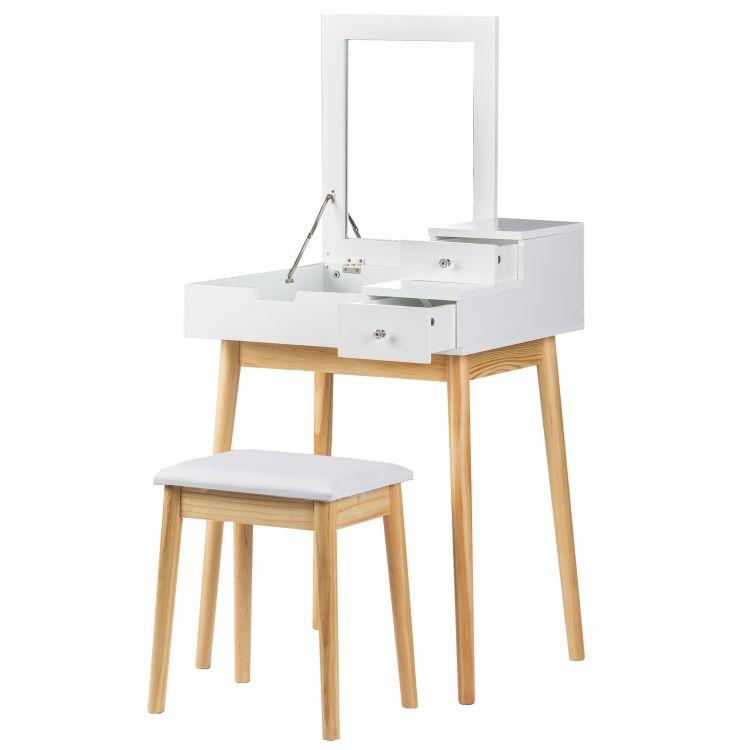 Toaletný stolík Michelle