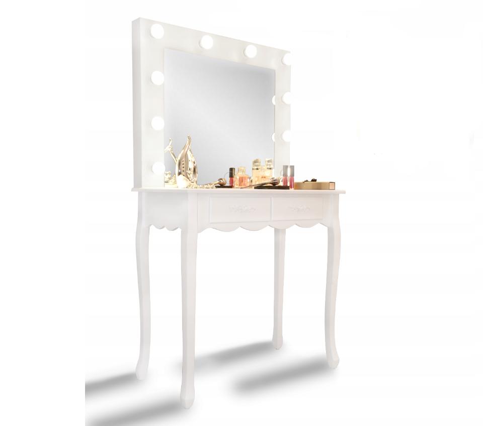 Toaletný stolík Monroe