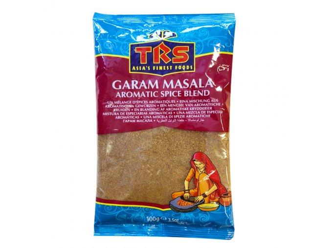 Trs garam masala aromatic spice blend 100g