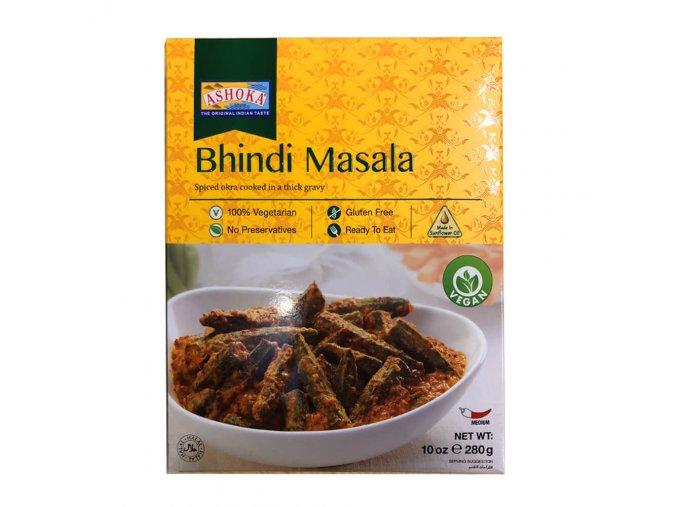 Ashoka Bhindi Masala