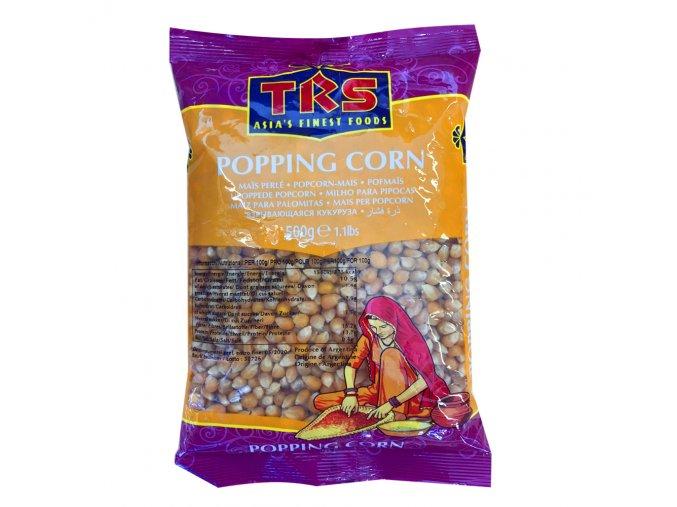 Trs popping corn