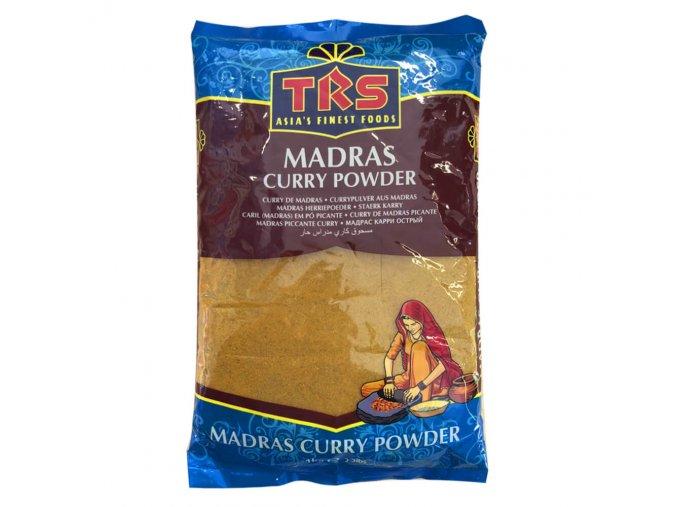 Trs mild madras curry powder 1kg