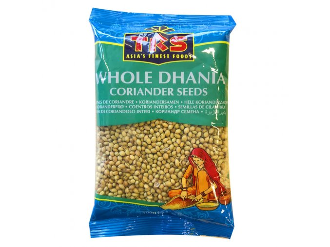 Trs whole dhania.jpg 100g