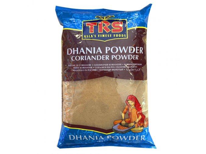 Trs dhania powder coriander powder