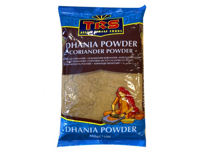 Trs dhania powder coriander powder 400g