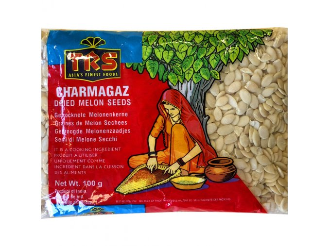 Trs charmagaz dried melon seeds 100g
