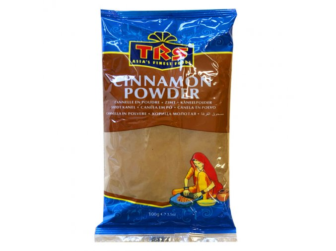 Trs cinnamon powder 100g