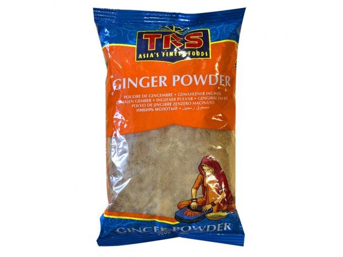 Trs ginger pwoder 100g