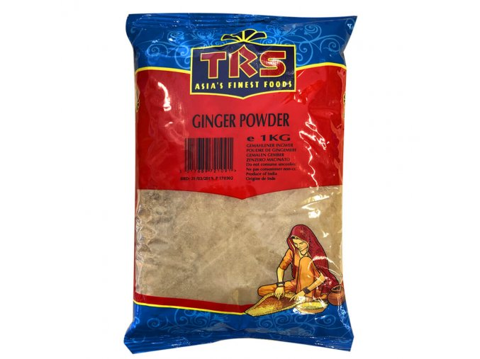Trs ginger powder