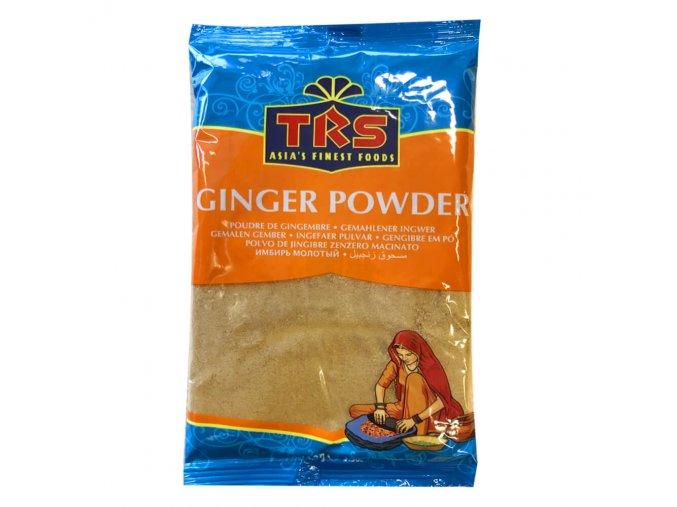 Trs ginger powder 400g