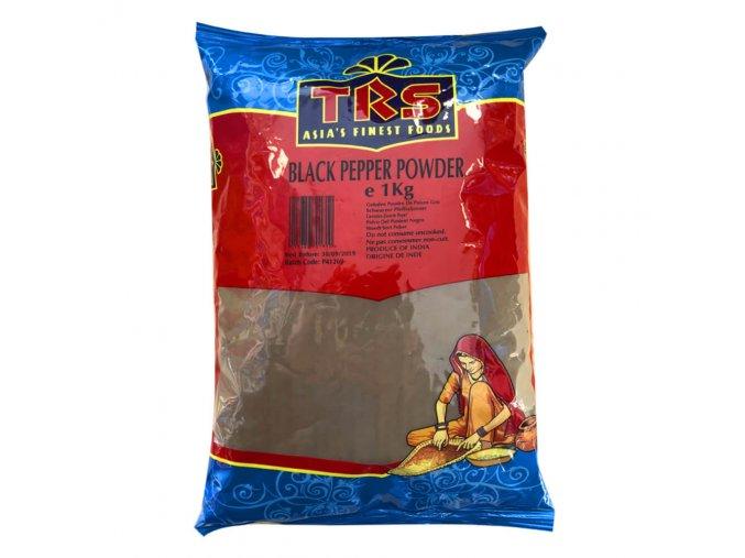 Trs black pepper powder