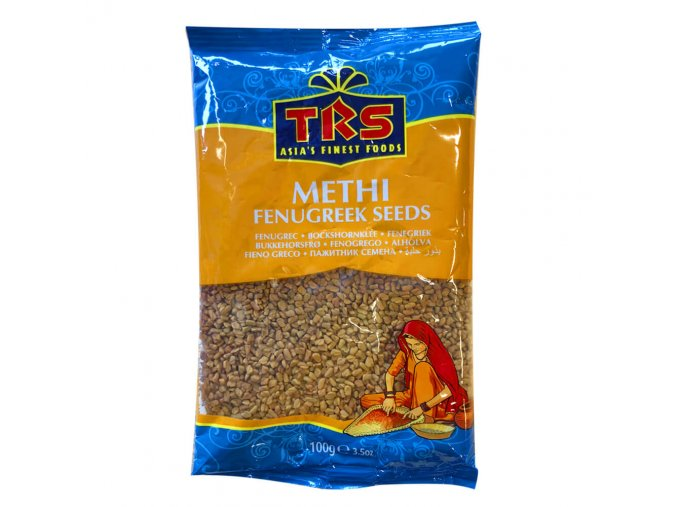 Trs methi fenugreek seeds