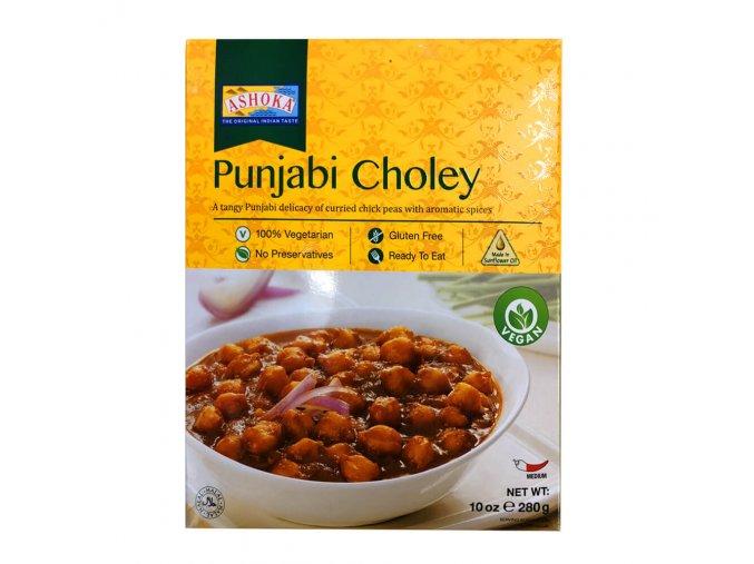 Ashoka punjabi choley