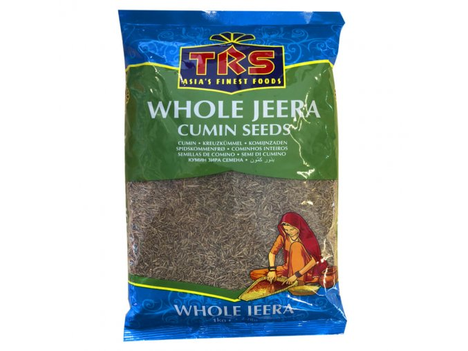 Trs whole jeera cumin seeds