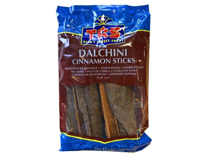 Trs dalchini cinnamon sticks 50g