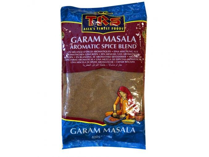 Trs garam masala aromatic spice blend 400g