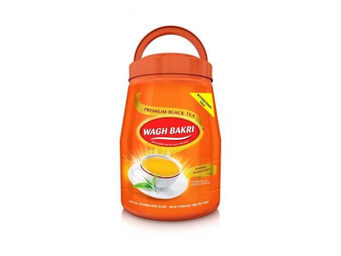 Premium Black Tea 1Kg 1