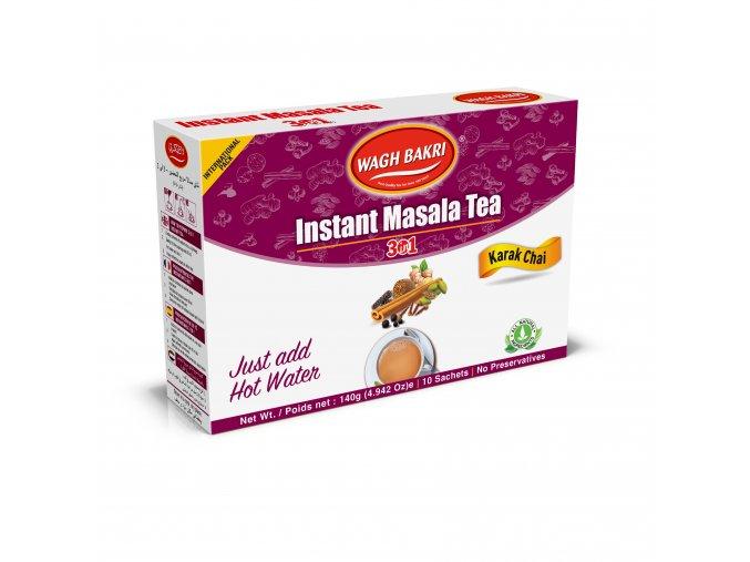 Masala Instant Tea I